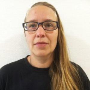 Anne Kristin Gudmundsen