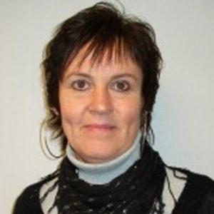 Torild Kristin Pettersen